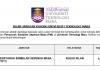 Universiti Teknologi Mara (UiTM) ~ Pensyarah Sambilan Sepenuh Masa