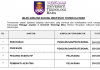 Universiti Teknologi Mara (UiTM) ~ Pegawai Eksekutif, Pembantu Kesatria & Pelbagai Jawatan