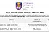 Universiti Teknologi Mara ~ Penolong Bendahari & Pelukis Pelan