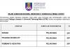 Universiti Teknologi Mara (UiTM) ~ Kerani, Pembantu Kesatria & Pegawai Eksekutif