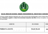Urban Environmental Industries ~ Pembantu Logistik