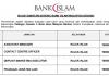 Bank Islam Malaysia Berhad ~ Pelbagai Kekosongan Jawatan