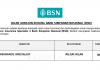 Bank Simpanan Nasional (BSN) ~ Insurance Specialist
