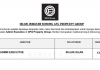 GFG Property Group ~ Admin Executive
