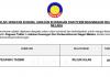 Jabatan Kewangan Dan Perbendaharaan Negeri Melaka ~ Pegawai Tadbir