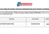Koperasi Wawasan Malaysia Berhad (KOWAMAS) ~ Eksekutif Akaun