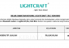 Lightcraft ~ Eksekutif Jualan