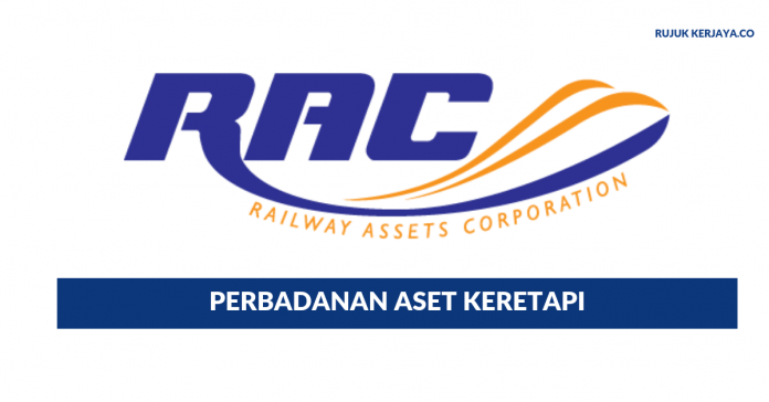 Perbadanan Aset Keretapi (Railway Assets Corporation) (1)