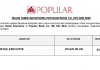 Popular Book ~ Retail Executive