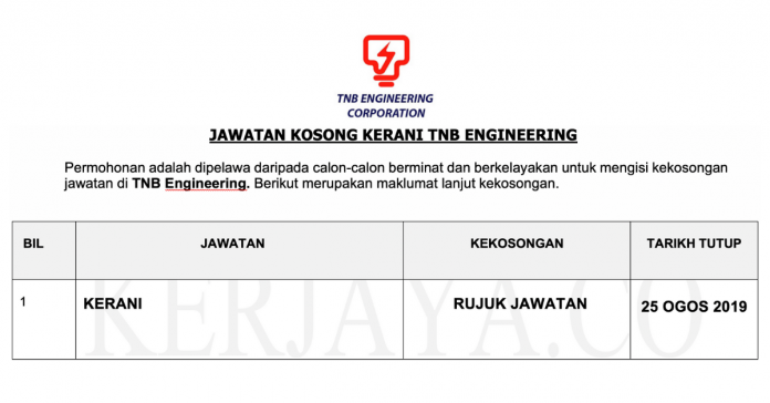 TNB Engineering