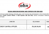ABX Express ~ Credit Control Officer