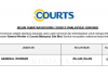 Courts ~ General Worker