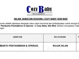 Cozy Baby Sdn Bhd