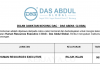 DAG - Das Abdul Global ~ Digital Marketing Executive