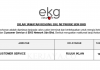 EKG Network ~ Customer Service