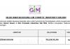 Gim Cosmetic Industries ~ Kerani Akaun
