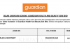 Guardian Health And Beauty ~ Sales Assistant