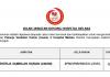 Hospital Melaka ~ Pekerja Sambilan Harian