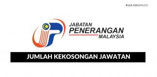 Jabatan Penerangan Malaysia