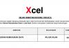 Job Xcel ~ Kerani Kemasukan Data