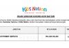Kids Nation ~ Customer Service