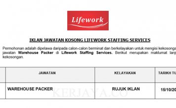 Lifework Staffing Services