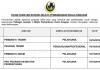 Majlis Perbandaran Kuala Kangsar ~ Pembantu Tadbir, Pembantu Awam, Pen.peg Tadbir & Pelbagai Kekosongan Jawatan
