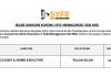 Syfe Management ~ Account & Admin Executive