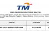 Telekom Malaysia ~ Unifi Sales Apprentice Program