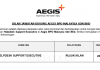 Aegis BPO Malaysia ~ Helpdesk Support Executive