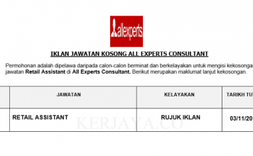 All Experts Consultant