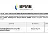 Bank Pembangunan Malaysia Berhad (BPMB) ~ Pelbagai Kekosongan Jawatan