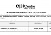 Epicentre Lifestyle ~ Storekeeper Assistant