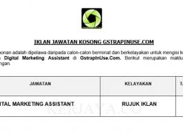 GstrapInUse.Com ~ Digital Marketing Assistant