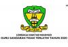 Guru Sandaran Tidak Terlatih Lembaga Maktab Mahmud