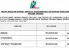 Institut Keselamatan & Kesihatan Pekerjaan Negara (NIOSH) ~ Kerani, Chargeman & Contract Technician