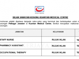 Kuantan Medical Centre