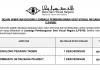 Lembaga Pembangunan Seni Visual Negara (LPSVN) ~ Penolong Pegawai Tadbir & Pembantu Setiausaha Pejabat