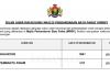 Majlis Perbandaran Batu Pahat (MPBP) ~ Pembantu Awam & Akauntan