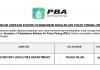 Perbadanan Bekalan Air Pulau Pinang (PBA) ~ Secretary