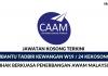 Pihak Berkuasa Penerbangan Awam Malaysia