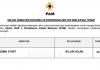 Pertubuhan Akitek Malaysia (PAM) ~ Admin Staff