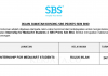 SBS Prints ~ Internship for Media/Art Students