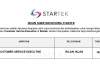 Startek ~ Customer Service Executive