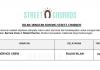 Street Churros ~ Service Crew