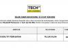 Tech Up ~ Eksekutif Pemasaran
