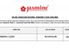 Jasmine Food ~ General Clerk
