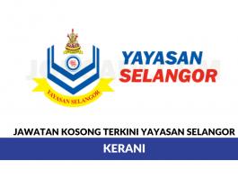 Yayasan Selangor