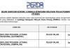 Lembaga Kemajuan Wilayah Pulau Pinang (PERDA) ~ Penolong Pegawai Latihan Vokasional (Automotif & Kimpalan)