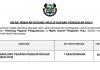 Majlis Daerah Pengkalan Hulu ~ Penolong Pegawai Penguatkuasa